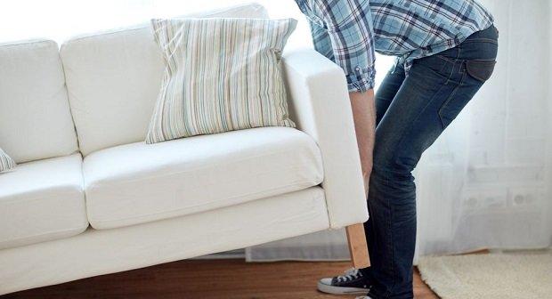 ikea lieferung in die wohnung kosten und zeiten im. Black Bedroom Furniture Sets. Home Design Ideas