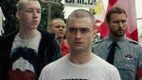 Harry-Potter-Star ermittelt im ersten Trailer zu Imperium unter Neonazis