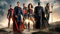 Alle DC-Helden auf einen Streich: Hier ist der erste Trailer zur Justice League!
