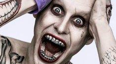 Suicide Squad: So extrem bereitet sich Jared Leto auf seine Rolle als Joker vor