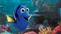 Kinocharts: Findet Dorie ist nicht mehr die Nummer eins in den USA!
