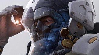 Hideo Kojima hilft bei einem VR-Studio aus