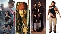 Von Kritikern zerrissen, vom Publikum geliebt: 10 Filme, die trotz schlechter Kritiken zum Kassenschlager wurden