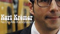 Kurt Krömer: Die besten Sprüche und Zitate des Berliner Komikers