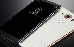 LG V10: Nachfolger kommt noch...