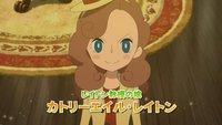 Lady Layton: Tochter von Professor Layton wird Protagonistin im nächsten Spiel