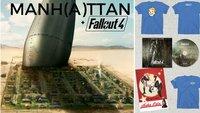 DVD- & Blu-ray-Release von MANH(A)TTAN: Gewinnt die erste Staffel & vier Fallout-4-Fanpakete zur viel gelobten TV-Serie
