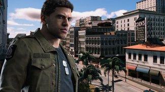 Mafia 3: Video stellt Protagonist Lincoln Clay vor