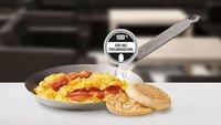 McDonalds: Ab wann gibt es Frühstück? Zeiten und Preise im Überblick