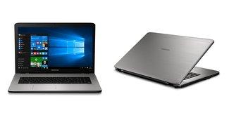 ALDI-Notebook: 17,3-Zoller Medion Akoya E7420 ab 29. August für 499 Euro erhältlich