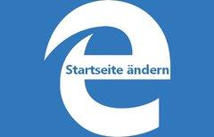 Microsoft Edge Startseite...