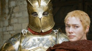 So sieht The Mountain in Game of Thrones ohne Maske aus!