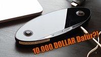 Nintendo NX: 10.000 Dollar für einen Fake-Controller