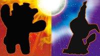 Pokémon Sonne und Mond: Die neuesten Taschenmonster sind, ähm, weird?