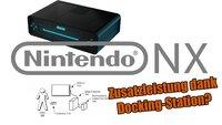 Nintendo NX: Patent deutet auf Leistungsschub durch Docking-Station hin