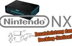 Nintendo NX: Patent deutet auf...