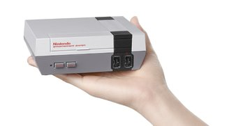 Nintendo Classic Mini: Mögliche Lieferprobleme für das Mini-NES bis Weihnachten (Update)