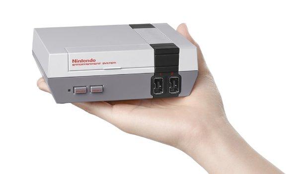 NES Mini: Darum brauchen wir mehr Retro-Neuauflagen