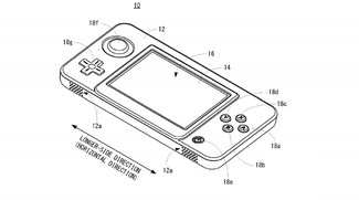 Nintendo: Erneut Patent für portablen Controller angemeldet
