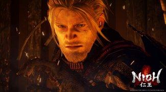 Nioh: Team Ninja gibt Release-Termin der zweiten Demo bekannt