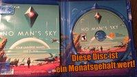 No Man's Sky: Spiel wurde auf eBay für 2.000 Dollar verkauft