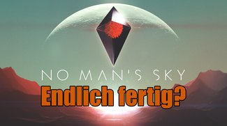 No Man's Sky: Laut Insider angeblich endlich fertiggestellt