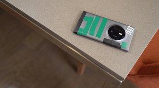 Nokia McLaren: Legendäres 3D-Touch-Smartphone in Hands-On-Videos aufgetaucht