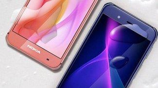 Nokia P1: Sehen wir hier das neue Android-Smartphone der Finnen?