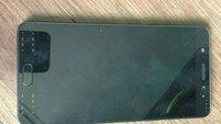 Samsung Galaxy Note 7: Prototyp mit flachem Display aufgetaucht