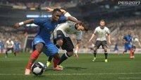 PES 2017: Release-Termin Mitte September vor FIFA 17