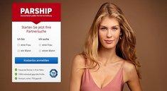 Parship-Login für Mitglieder: Anmelden und Einloggen