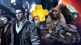 PlayStation Plus: Sony gibt Gratis-Spiele für August bekannt
