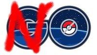 Pokémon GO Away: Das Internet von den Taschenmonstern befreien