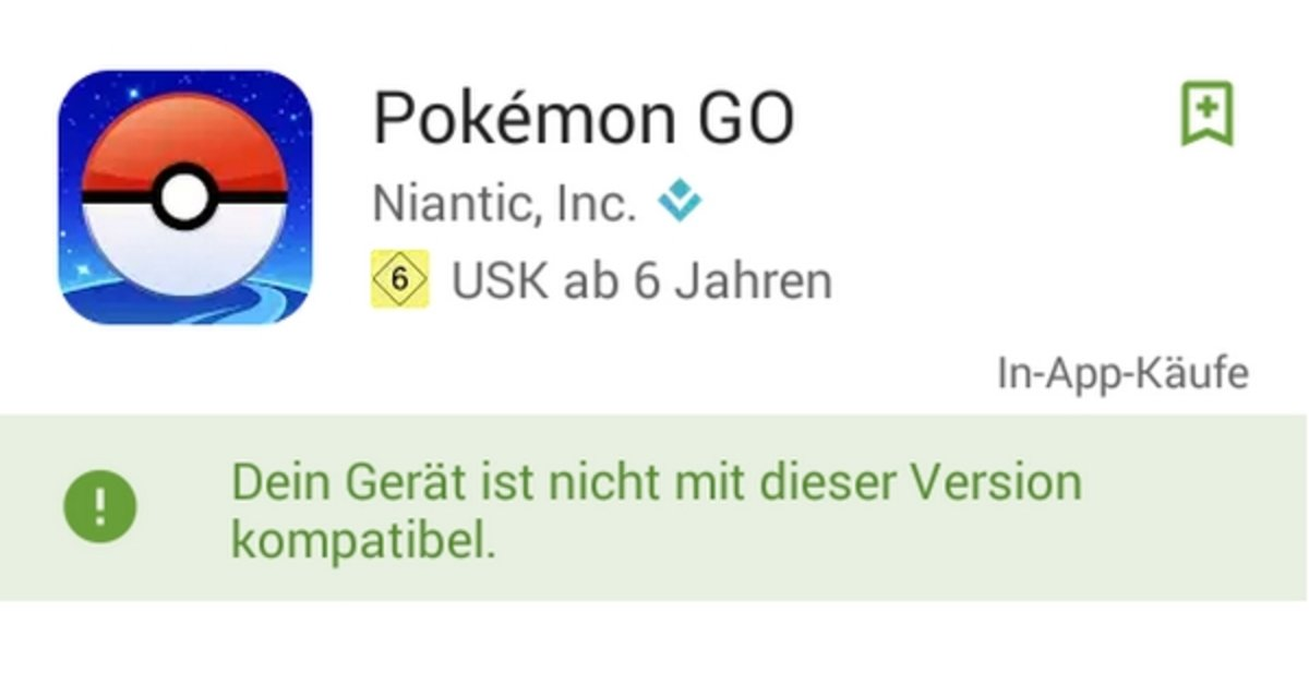 how to get pokemon go on samsung s3