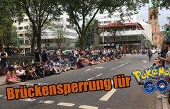 Pokémon GO: Düsseldorfer...