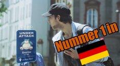 Pokémon GO: Nach wenigen Stunden bereits das umsatzstärkste Spiel in Deutschland
