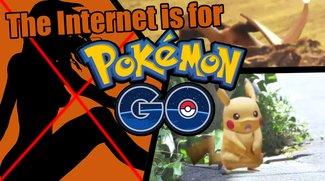 Ohne Witz: Pokémon GO ist in den USA beliebter als Pornos!