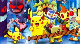 Pokémon GO: Soll angeblich geschaffen sein, um das Christentum zu zerstören