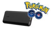 Pokémon GO: Die besten Powerbanks und Akkus für die Pokéjagd