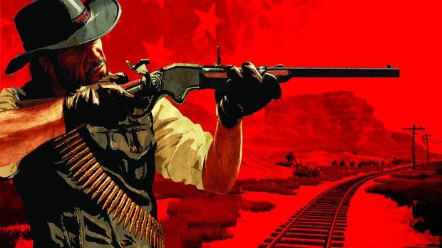 Red Dead Redemption: Bald auf der Xbox One spielbar!