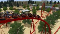 Rollercoaster Dreams: Mit PlayStation VR kommt der Freizeitpark zu euch nach Hause