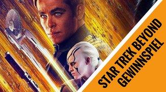 STAR TREK BEYOND Gewinnspiel: Wir verlosen zum Kinostart am 21. Juli ein paar coole Tech-Gadgets