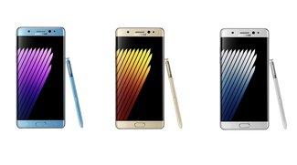 Galaxy Note 7: Einstellung kostet Samsung 2,4 Milliarden Euro – allein bis zum 1. Quartal 2017