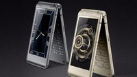Samsung Veyron: Klappbares Galaxy S7 mit 4,2-Zoll-Display
