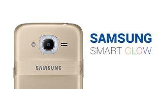Smart Glow: Pressebilder enthüllen Samsungs Alternative zur Benachrichtigungs-LED