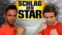 Schlag den Star im Live-Stream und Free-TV: Daniel Aminati gegenTom Beck