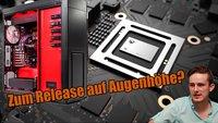 Xbox One Scorpio: Zum Release auf Augenhöhe mit Gaming-PCs – aber nicht lange