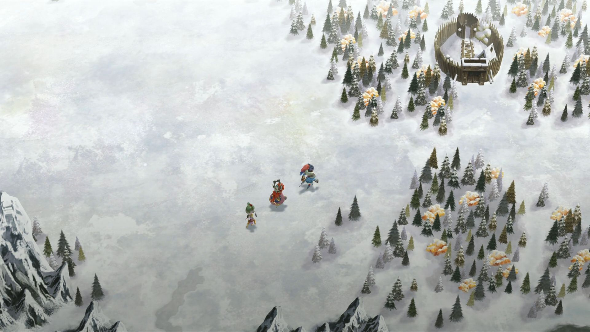 I Am Setsuna Im Test In Berlebensgroen Fustapfen Giga Nintendo Switch