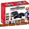 Sega Mega Drive: Neuauflage der Konsole mit 80 vorinstallierten Spielen aufgetaucht