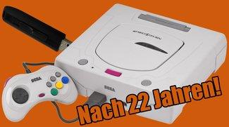 Sega Saturn: Physischer Kopierschutz nach 22 Jahren erstmals geknackt
